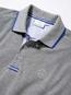 Poloshirt Grey