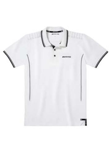 Poloshirt AMG line